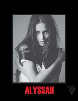 Alyssah