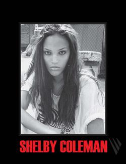 Shelby Coleman