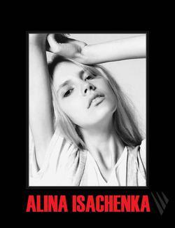 Alina Isachenka
