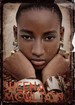 Sheena M