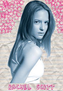 Rachel Scott-t