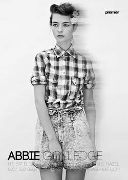 Abbie Golledge