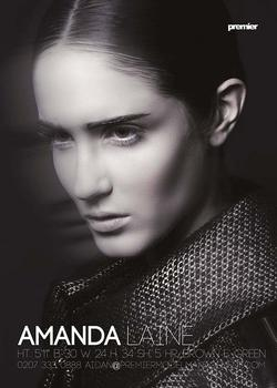 Amanda Laine