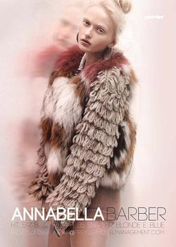 Annabella B