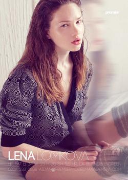 Lena Lomkova