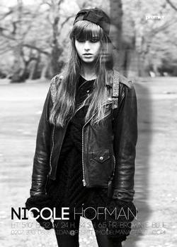 Nicole Hofman