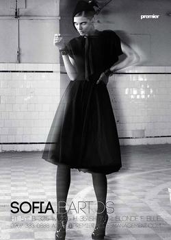 Sofia Bartos