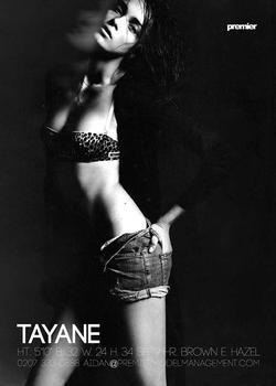 Tayane