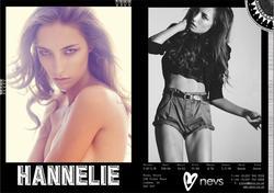 Hannelie