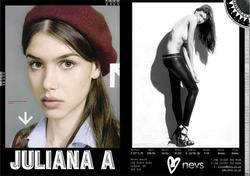 Juliana Aneli