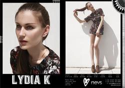 Lydia Kowalska