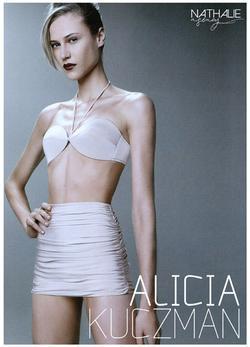Alicia Kuczman