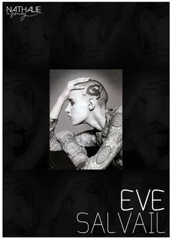 Eve Salvail
