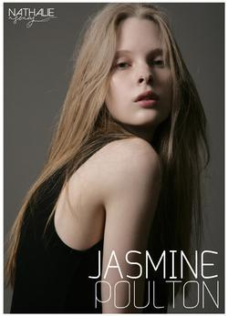 Jasmine Poulton