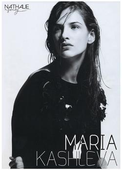 Maria Kashleva