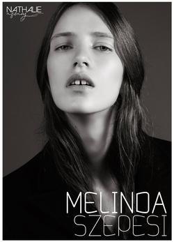 Melinda Szepesi