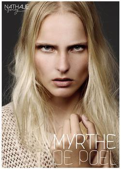 Myrthe de Poel