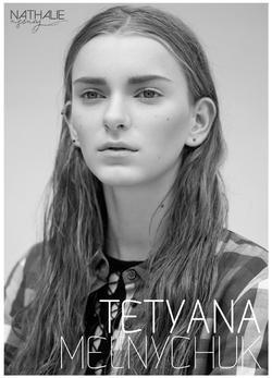 Tetyana Melnychuk