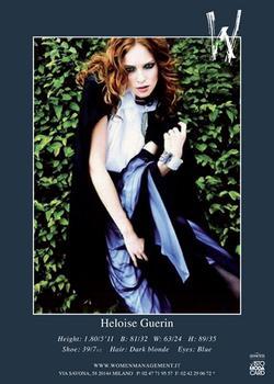 Heloise Guerin