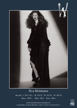 Ilva Heitmann