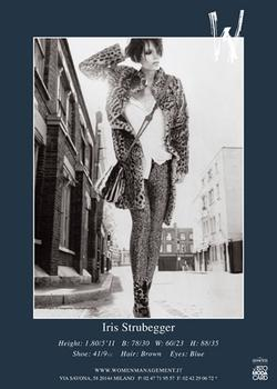 Iris Strubegger