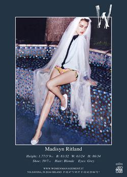 Madisyn Ritland