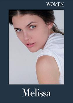Melissa Stasiuk