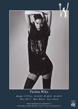 Paulina Wika