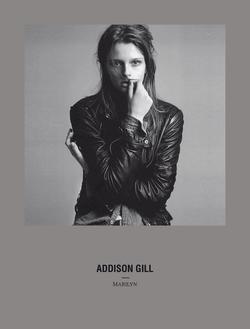 Addison Gill