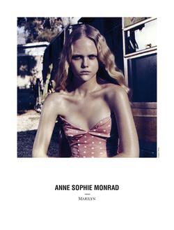 Anne Sophie Monrad