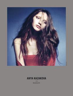 Anya Kazakova