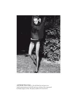 Astrid Traung
