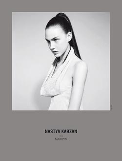 Nastya Karzan