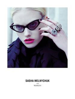 Sasha Melnychuk