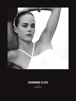 Shannan Click
