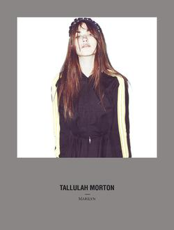 Tallulah Morton