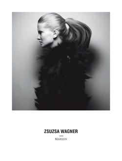 Zsuzsa Wagner