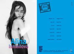 Alina Ismaillova