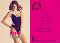 Amy Zeilon