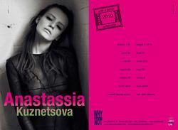 Anastassia Kuznetsova