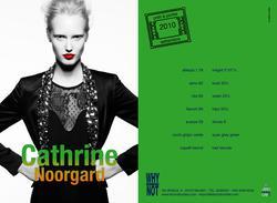Cathrine Noorgard