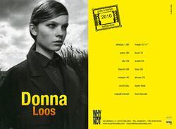 Donna Loos