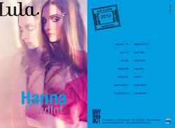 Hanna Rundlof