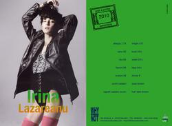 Irina Lazareanu