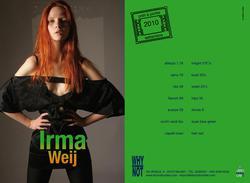 Irma Weij