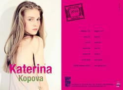 Katerina Kopova-