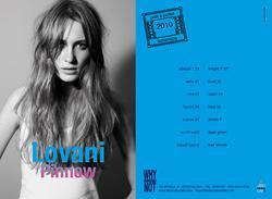 Lovani Pinnow