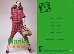 Marike -LeRoux