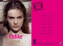 Odile Coco