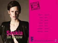 Saskia DeBrauw